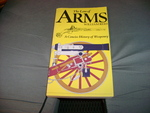 The Lore of Arms: A Concise History of Weaponry