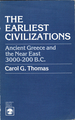 Earliest Civilizations: Ancient Greece and the Near East, 3000-200 B.C.