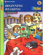 Spectrum Beginning Reading, Preschool (Little Critter Preschool Spectrum Workbooks)