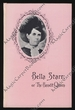 Bella Starr, the Bandit Queen, Or the Female Jesse James [Belle Starr]