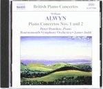 William Alwyn: Piano Concertos Nos. 1 & 2