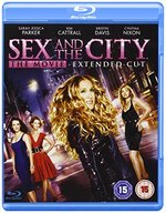 Sex and the City [Blu-ray]