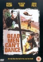 Dead Men Can't Dance