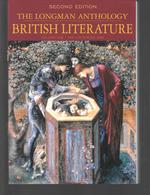 British Literature Volume 2b-the Victorian Age