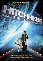 The Hitchhiker's Guide to the Galaxy [P&S]