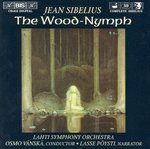 Jean Sibelius: The Wood-Nymph