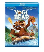 Yogi Bear [2 Discs] [Blu-ray/DVD]