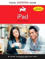 iPad: Visual QuickStart Guide