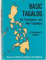 Basic Tagalog for Foreigners