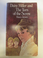 """Daisy Miller"""" and """"the Turn of the Screw"""