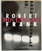 Robert Frank/Moving Out