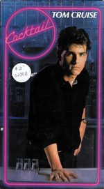 Cocktail [Vhs]