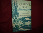 Clarence King. a Biography