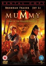 The Mummy: Tomb of the Dragon Emperor (Rental)