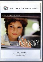 Carol's Journey (Film Movenent Series, Volume II, No. 2