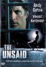 The Unsaid [WS]