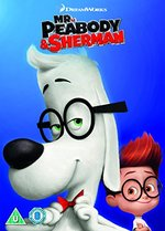 Mr. Peabody and Sherman (2018 Artwork Refresh) [Dvd]