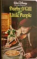 Darby O'Gill & the Little People