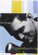 Michael Buble-Come Fly With Me (+ Dvd)