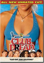 Club Dread [Unrated]