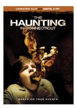 The Haunting in Connecticut [Special Edition] [Unrated] [2 Discs] [Includes Digital Copy]