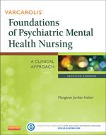 Varcarolis' Foundations of Psychiatric Mental Health Nursing