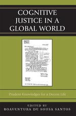 Cognitive Justice in a Global World