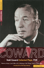 Coward Plays: 5