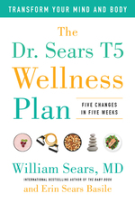 The Dr. Sears T5 Wellness Plan