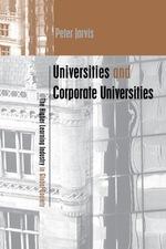 Universities and Corporate Universities