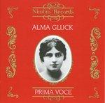 Prima Voce: Alma Gluck