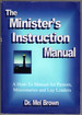 The Minister's Instruction Manual