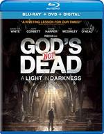 God's Not Dead: a Light in Darkness [Blu-Ray]
