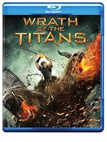 Wrath of the Titans [2 Discs] [Includes Digital Copy] [Blu-ray/DVD]