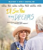 I'll See You in My Dreams [Includes Digital Copy] [UltraViolet] [Blu-ray/DVD] [2 Discs]