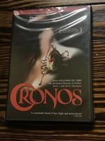 Cronos (10th Anniversary Special Edition) (Dvd) (New)