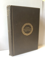 Complete Poetical Works of John Greenleaf Whittier, the