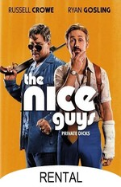 The Nice Guys [Rental Edition]