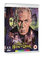 The Fall of the House of Usher [Blu-ray]