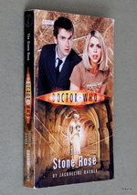 The Stone Rose (Doctor Who)