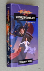 The Wizards Conclave (the Age of Mortals, Vol. 5)