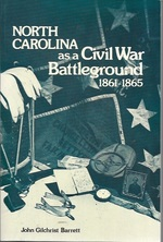 North Carolina as a Civil War Battleground, 1861-1865