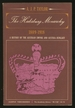 The Habsburg Monarchy, 1809-1918: a History of the Austrian Empire and Austria-Hungary