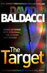 The Target (Will Robie 3)