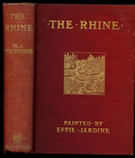 The Rhine: Its Valley & History