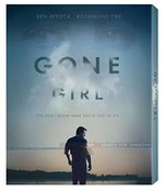 Gone Girl [Includes Digital Copy] [Blu-ray]