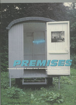 Premises: Invested Spaces in Visual Arts, Architecture, & Design From France, 1958-1998