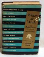 Writers at Work: Third Series