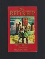 Allen French the Red Keep Andrew Wyeth Illustrated