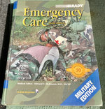 Emergency Care Military Edition